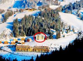 Apartments Bergblick