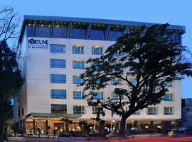瓦拉巴財富公園酒店- 海德拉巴ITC酒店集團