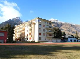 Apartment Bünda