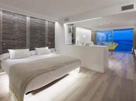 Sud Ibiza Suites