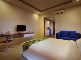 巴厘島烏瑪套房和公寓酒店