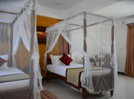 梅里蘭卡城市酒店