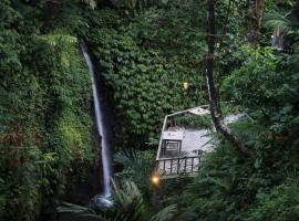 The Kayon Resort by Pramana