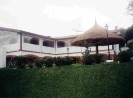 Ladiv'ttá Spa & Hotel, hotel em Atibaia
