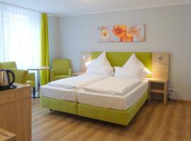 Minx – CityHotels, hotel in Aachen
