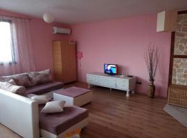 Apartment Dedo Jovan