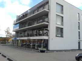 Ramūno apartamentai
