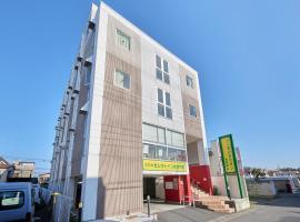 Hotel Select Inn Sano-Ekimae