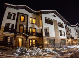Apartments Chudo, apartment in Estosadok