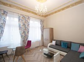 Apartamenty Mikubo Wrocław, hotel near Capitol Musical Theatre, Wrocław