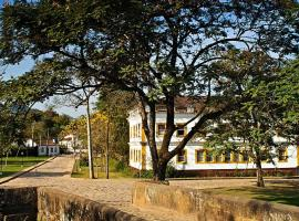 Solar da Ponte, hotel near Tiradentes Sewer Treatment Station, Tiradentes