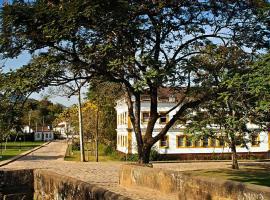 Solar Da Serra Tiradentes, hotel in Tiradentes