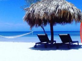 ECO Cayo Arena Beach - Adults Only