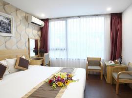 Blue Pearl Hanoi Hotel