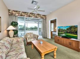 Florencia Golf Condo at the Lely Resort