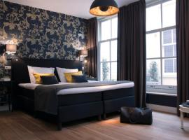 Canal Boutique Rooms & Apartments