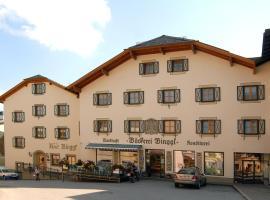 Hotel Binggl