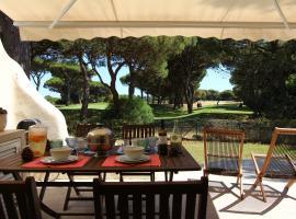 Authentic & Tranquil Villa