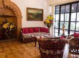 Residencia Polanco