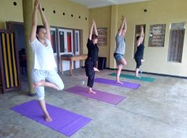Asiri Yoga Retreat