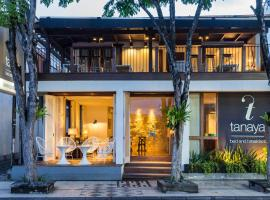 Tanaya Bed & Breakfast, guest house in Legian