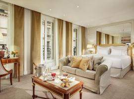 De 10 beste 5-sterrenhotels in Parijs, Frankrijk | Booking.com