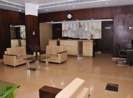 Meenal Hotel