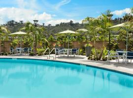 SpringHill Suites by Marriott San Diego Mission Valley, hotel in San Diego