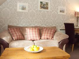 Strathspey Cottage, hotel near Landmark Forest Adventure Park, Carrbridge
