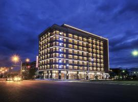 Kaishen Starlight Hotel