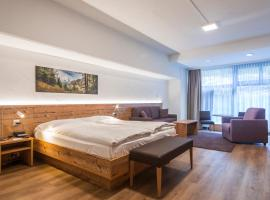 Zermatt Budget Rooms