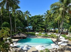 Iara Beach Hotel Boutique