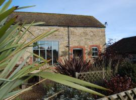 Home Barn Bed and Breakfast, hotel in Yeovil