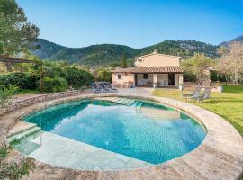 Villa Can Andreu Petit