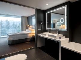HARNAŚ Butikowy hotel dla dorosłych