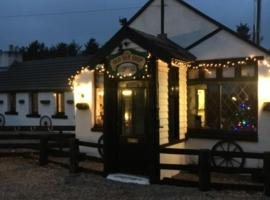 The Old Tea Shop, hotel near The Castle Gardens of Mey, Scarfskerry