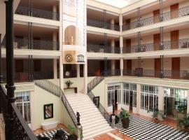 Gran Hotel Aqualange - Balneario de Alange