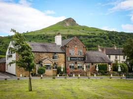 The Kings Head Inn, hotel in Great Ayton