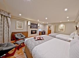 Hotel Strata