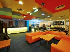 Hotel Šariš