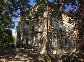Villa Merenciana