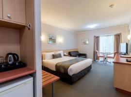 The Waverley International Hotel, hotell sihtkohas Glen Waverley