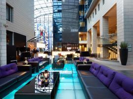 Grand Hotel Reykjavík, hotel a Reykjavik