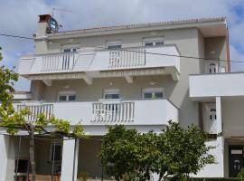 Apartments Pineta Franko