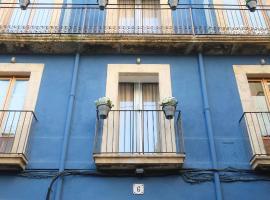 Pigal, hotel near PortAventura, Tarragona