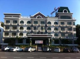 Sutera Hotel Seremban, hotel in Seremban