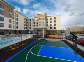 Homewood Suites by Hilton Concord