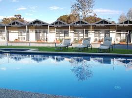 Mornington Motel
