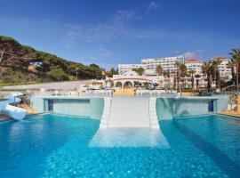 Los 10 mejores hoteles de 5 estrellas de Albufeira, Portugal ...