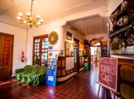 The Point Hostels Lima